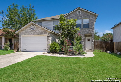 Single Family Home For Sale: 10743 Vollmer Ln