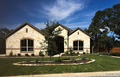Boerne Single Family Home For Sale: 10219 Clearance