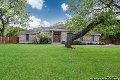 Garden Ridge Single Family Home For Sale: 21110 Tree Top Cv