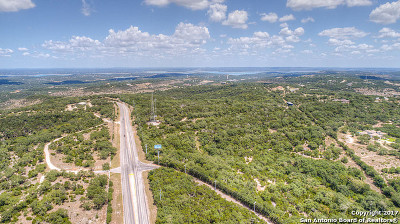 Comal County Residential Lots & Land For Sale: 39840 & 39830 Fm 3159
