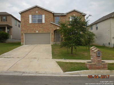 Live Oak Single Family Home For Sale: 6755 Wayman Ridge