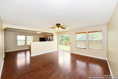 San Antonio Single Family Home For Sale: 3546 Lantana Fls