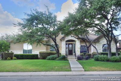 San Antonio Single Family Home For Sale: 323 Regent Cir