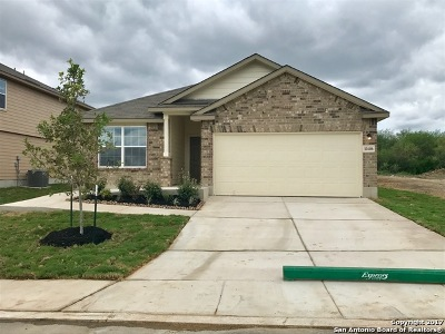 Single Family Home For Sale: 11606 Tiger Woods