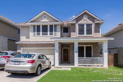 Single Family Home For Sale: 15818 Redwoods Mnr