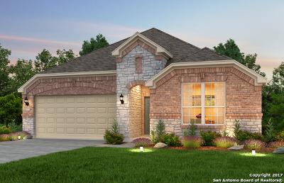 Alamo Ranch Single Family Home Price Change: 3706 Gum Woods