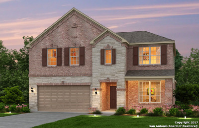 Alamo Ranch Single Family Home Price Change: 12802 Laurel Brush