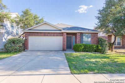 Helotes Single Family Home For Sale: 9026 Burnt Peak