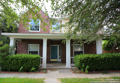 Single Family Home For Sale: 4409 Canary Bnd