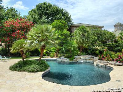 San Antonio Single Family Home For Sale: 1 Galleria Dr