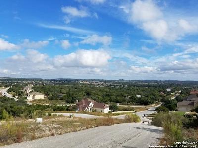 San Antonio Residential Lots & Land Back on Market: 8402 San Fidel Way