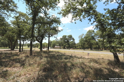 Wilson County Residential Lots & Land For Sale: 152 Woodlands Dr