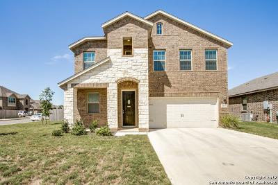 San Antonio Single Family Home Back on Market: 2915 Night Flight