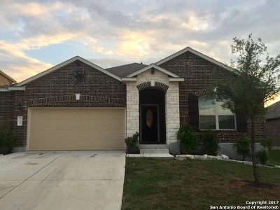 Comal County Single Family Home Price Change: 1132 Pelican Pl