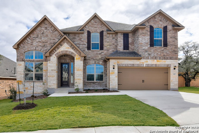 Spring Branch Single Family Home For Sale: 461 Scenic Lullaby