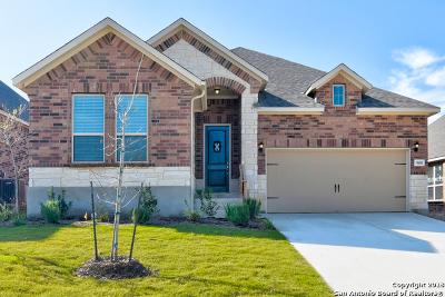 Single Family Home For Sale: 900 Highland Vista