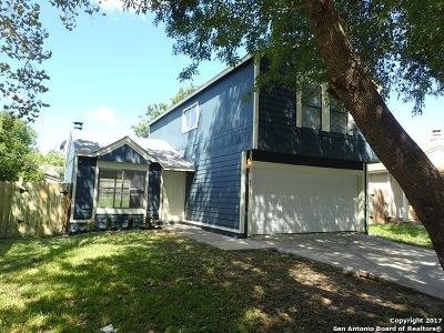 Single Family Home Price Change: 4005 Sunrise Creek Dr