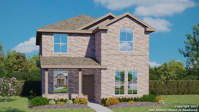 San Marcos Single Family Home For Sale: 141 Flatland Trail
