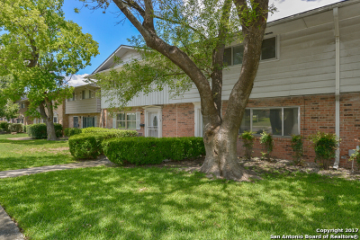 San Antonio Condo/Townhouse Back on Market: 129 E Silver Sands Dr