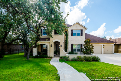 San Antonio Single Family Home For Sale: 3002 Spider Lily