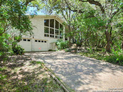 New Braunfels Single Family Home For Sale: 1779 Rolling Rapids Dr