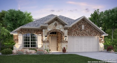 Johnson Ranch, Johnson Ranch - Comal Single Family Home Price Change: 31992 Cast Iron Cove
