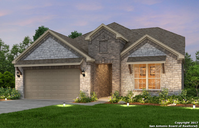 Helotes Single Family Home Price Change: 11227 Rock Daisy