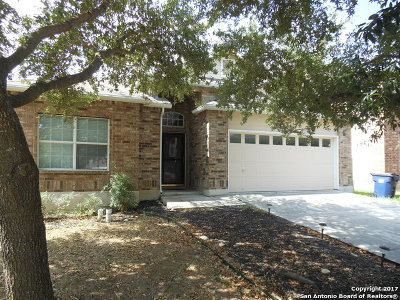 Cibolo Single Family Home For Sale: 3329 Whisper Haven