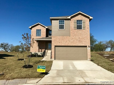 Single Family Home For Sale: 11603 Trevino Terrace