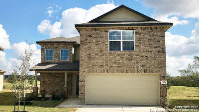 Single Family Home For Sale: 11826 Plover Place