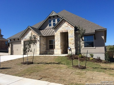 Single Family Home For Sale: 1511 Snowy Owl