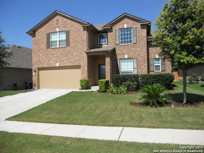 Cibolo TX Rental For Rent: $2,300