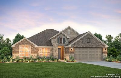 Alamo Ranch Single Family Home Price Change: 3411 Juniper Grove