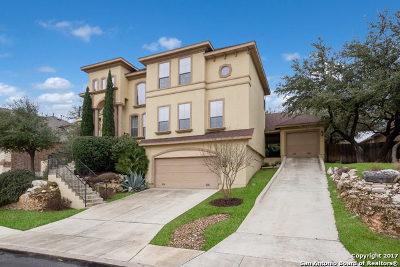 San Antonio TX Single Family Home For Sale: $450,000