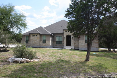 Single Family Home For Sale: 26131 Wood Chuck