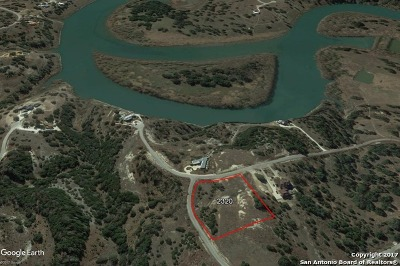 Comal County Residential Lots & Land For Sale: 252 River Cliff Pl