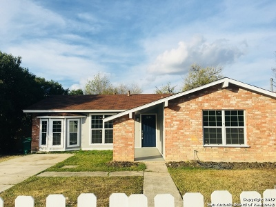 Single Family Home Back on Market: 1351 Hunter St