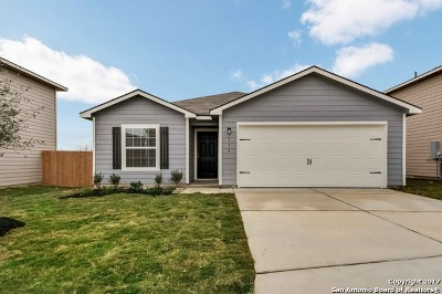 Single Family Home For Sale: 12210 Mahoney Mill