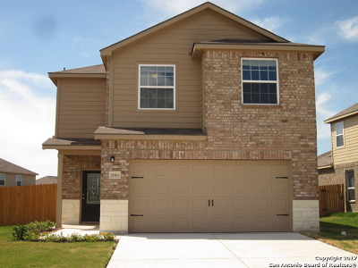 Single Family Home For Sale: 11916 Luckey Falls