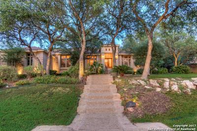 San Antonio Single Family Home For Sale: 34 Champion Trl