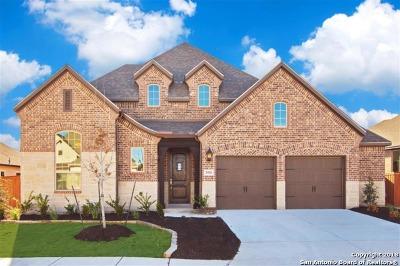 Single Family Home For Sale: 3936 Monteverde
