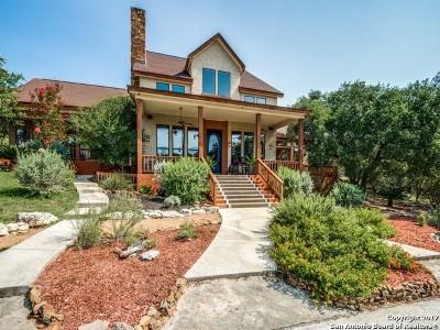 San Antonio Single Family Home For Sale: 4221 Jennifer Nicole