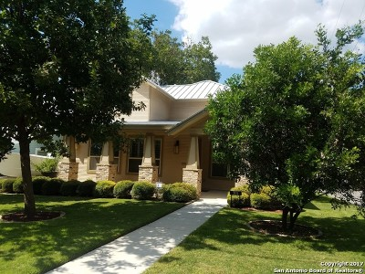 Alamo Heights Rental For Rent: 301 Alta Ave