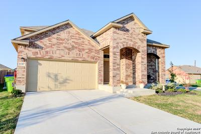 Single Family Home Price Change: 13307 Colorado Parke