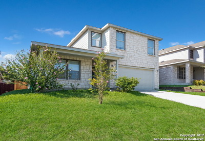 Bexar County Single Family Home For Sale: 12722 Rambling Rose