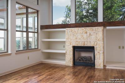 San Antonio Single Family Home For Sale: 226 Grassmarket