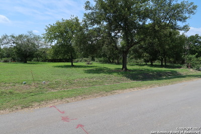 Residential Lots & Land For Sale: 15621 Albrecht