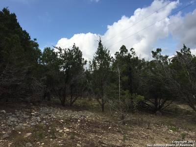 Boerne Residential Lots & Land For Sale: Lot 13 & 14 Silver Hills Dr