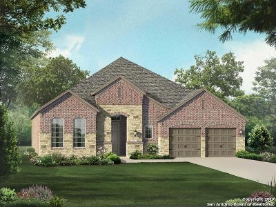 Single Family Home For Sale: 24848 Marcia View