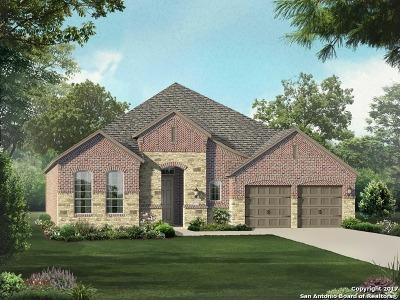 San Antonio Single Family Home For Sale: 24848 Marcia View